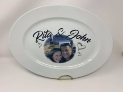 Memories | Personalized Ceramic Tableware Products
