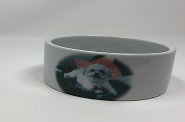Pets | Personalized Ceramic Tableware Products